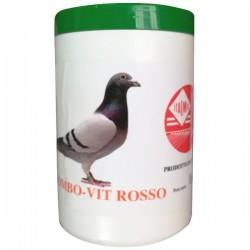 ITALMIX Sale minerale Colombo - Vit Rosso da 1 kg
