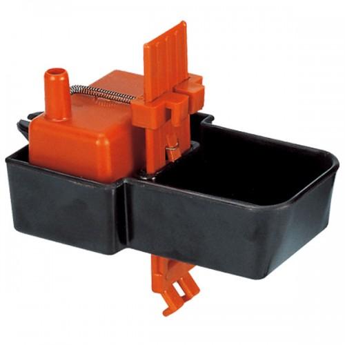 Novital Abbeveratoio automatico a vaschetta fissa cm 6 antiroditore