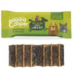 Edgard & Cooper Barretta Lamb & Beef Snack per Cane Grain-free da 25 gr