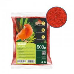 Nobleza Patè Red Pastoncino Morbido per Canarini Rossi da 500gr