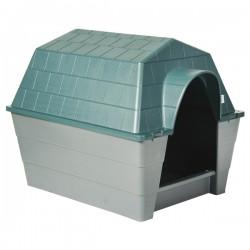 Farm Company Capri Large Cuccia per cane da esterno in plastica 96x72x76h cm