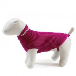 Trixie Bengy Pippo Maglioncino in lana per Cane Tg. 21 cm Mirtillo