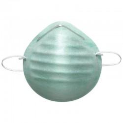 3M Mascherina Igienica  per prevenire la contaminazione dell'ambiente da parte dell'utilizzatore
