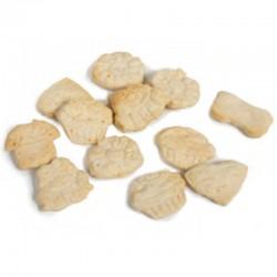 Farm Company Biscotti Integrali Gourmet Mini Mix per Cane Sfusi in conf. da 800gr