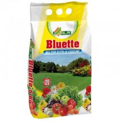 AL.FE Bluette Blu Comcime CE Per Tutte Le Colture Npk 12-12-17 Con Zinco (Zn) da 5 kg resa 150 mq