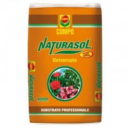 Compo Naturasol  Terriccio Universale da 70 litri per Orto e Giardino con Pomice