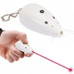 Camon Gioco Puntatore Laser per Gatti a forma di Topo