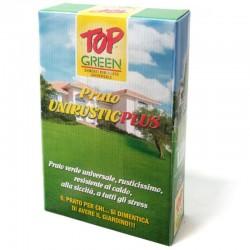 Top Green Unisustic Plus Sementi Per Prato Rustico 1 kg x 35mq