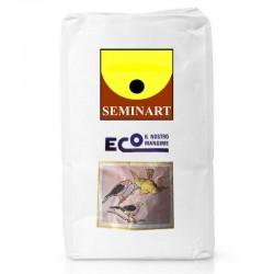Seminart Mangime Eco per Pappagalli e Cocorite Gourmet da 20 kg