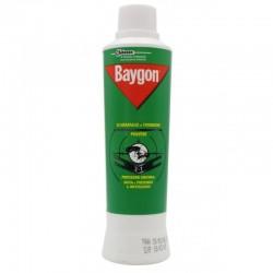 Baygon Insetticida Scarafaggi e Formiche in Polvere da 250 gr