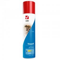 Vebi Vespex Spray Insetticida contro Vespe e Calabroni da 750 ml