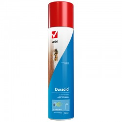 Vebi Duracid Spray Insetticida contro Vespe e Calabroni da 750 ml