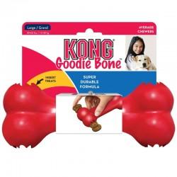 Kong Goodie Bone Puppy Small Gioco Osso Porta Ricompensa per Cane da 13 cm colori vari