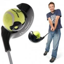 Hyperdog Doggie Driver Mazza da Golf Lancia Palline da Tennis Gioco per Cane