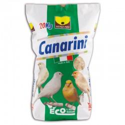 Seminart Mangime Sfuso per Canarini Eco Senza Miglio da 800 g