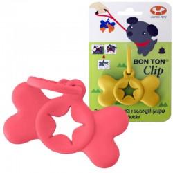 United Pets Bon Ton Clip Portasacchetti Igienici per Cane Colori vari