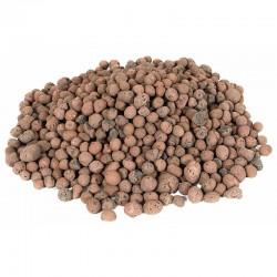 Argilla Espansa per Drenaggio Acqua Giardinaggio in sacchi da 10 litri