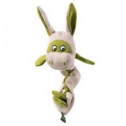 Hunter Stretch Body Donkey Gioco in Stoffa Per Cane da 35  cm