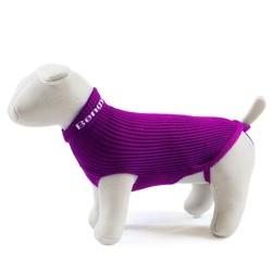 Trixie Bengy Pippo Maglioncino in lana per Cane Tg. 30 cm Mirtillo