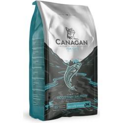 Canagan Scottish Salmon 1,5 Kg Cibo Secco Per Gatto con Salmone Scozzese