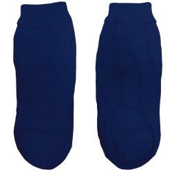 Tucano Maglioncino a Coste per Cane Tg. 55 cm Blu