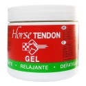 Horse Tendon Gel per Cavalli da 500 ml Rinfrescante Defaticante Rilassante
