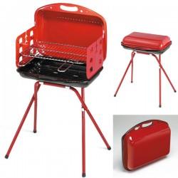 Ompagrill Barbecue a Valigetta Boy-Eco 48x34x77h cm