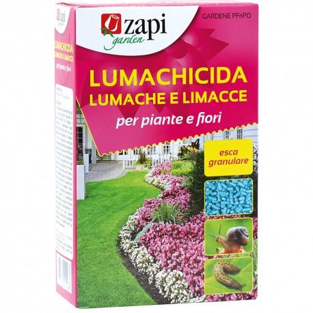 Zapi Gardene PFnPO Lumachicida Esca Granulare Contro Lumache e Limacce 1 kg x 350 mq ca.