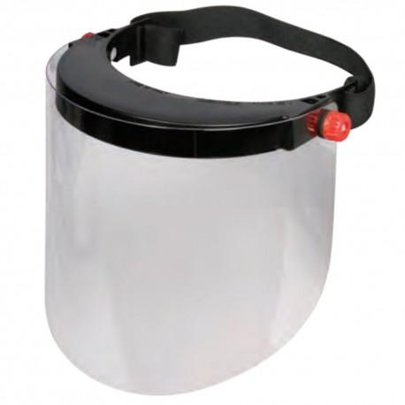Visiera protettiva in policarbonatoFarmer h 190 mm