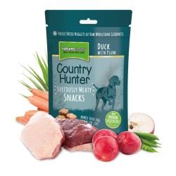 SNACKS COUNTRY HUNTER - ANATRA E PRUGNA 50 GR.
