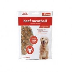 LES FILOUS - Stick di Filetti di Salmone per Cani 100 gr