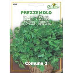 Hortus Ortovivo - semi di Prezzemolo comune 2