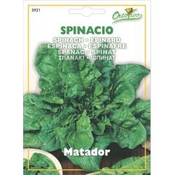 Hortus Ortovivo - semi di Spinacio matador