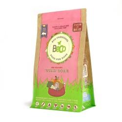 Beco Food - Cibo secco per cane gusto Cinghiale da 2 kg