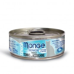 MONGE NATURAL SUPERPREMIUM DOG FOOD 95 GR - CIBO UMIDO