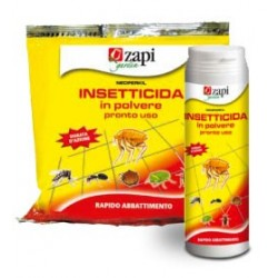 Zapi Garden - Garban Insetticida Concentrato multinsetto da 1 litro