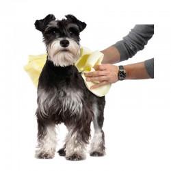 CAMON - Panno magico super assorbente per cani e gatti