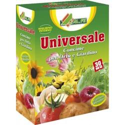 AL.FE UNIVERSALE - Concime per Orto e Giardino da 1 kg