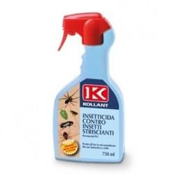PERMECID PU INSETTICIDA contro insetti striscianti 750 ml