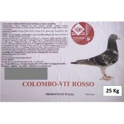 ITALMIX Misto Colombi Allevamento Extra 25 kg