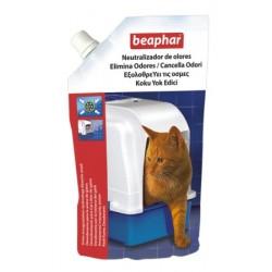 BEAPHAR Odour Killer - cancella odori per lettiera gatto 400gr