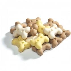 ANIMAL FARM Mini Bones - Biscotti per Cane a forma di osso 50 gr