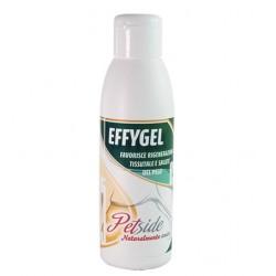 PETSIDE EFFYGEL gel lenitivo cutaneo da 125 ml