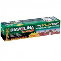 DIAVOLINA Antifuliggine  ceppo g.1000