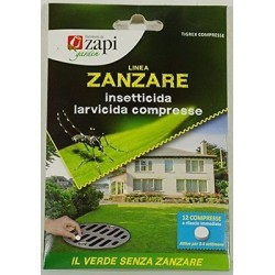 ZAPI barriera Antizanzare Insetticida 400 ml