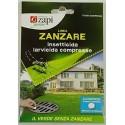 ZAPI ZANZARE - INSETTICIDA LARVICIDA IN COMPRESSE 12 pz
