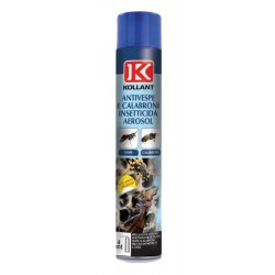 KOLLANT Antivespe e Calabroni 750 ml.
