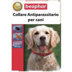 COLLARE ANTIPARASSITARIO BEAPHAR PER CANE  65 cm.