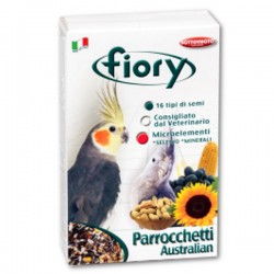 Fiory - Parrocchetti Australian da 800 gr
