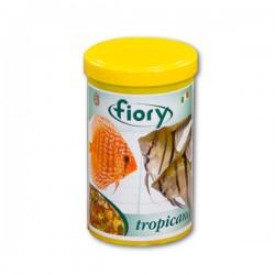 Fiory - Tropicana mangime per pesci tropicali da 50 gr o 250 ml